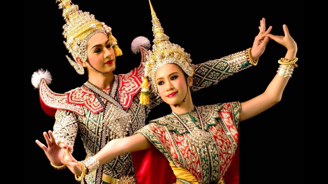 Unesco lists 'khon' as cultural heritage - Asian Itinerary